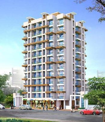 Salangpur Salasar Aashirwad D Wing in Mira Road East, By Salangpur Group