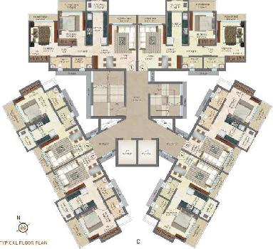 Raj Akshay Miragaon, Mira Road East Mumbai, By Raj Realty Group