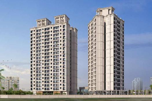 Raj Realty Group Raj Akshay in Mira Road East Mumbai, Miragaon