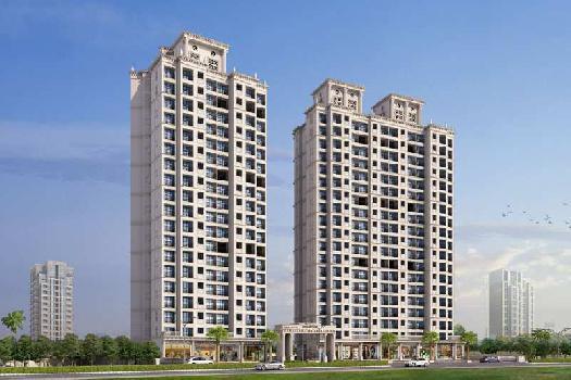 Raj Realty Group Raj Akshay in Mira Road East Mumbai, Miragaon