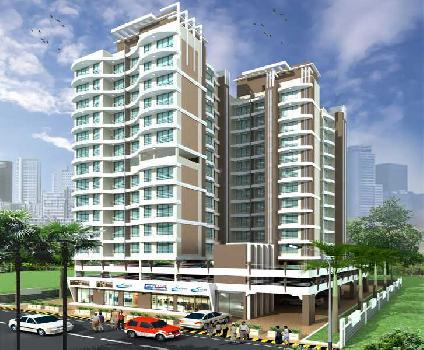 Raviraj Royal in Kandivali West, Mumbai By Raviraj Group of Companies