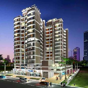 Raviraj Royal in Kandivali West Mumbai By Raviraj Constructions