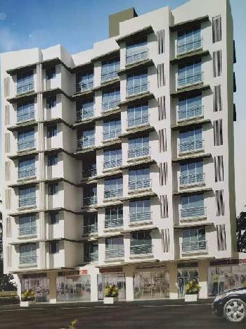 Khushi Gayatri CHSL in Borivali West Mumbai By Khushi Associates