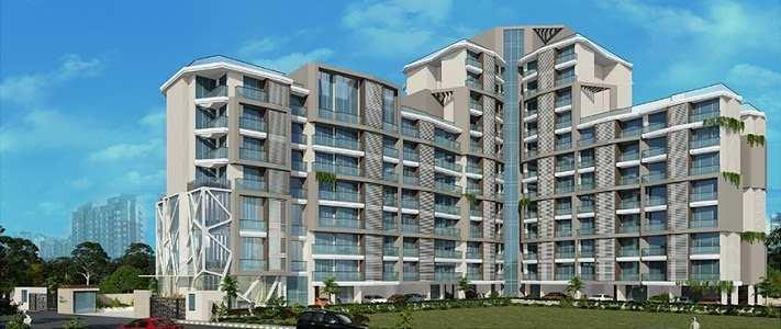 Raj Realty Raj Florenza at Vijay Park in Mira Road East Mumbai
