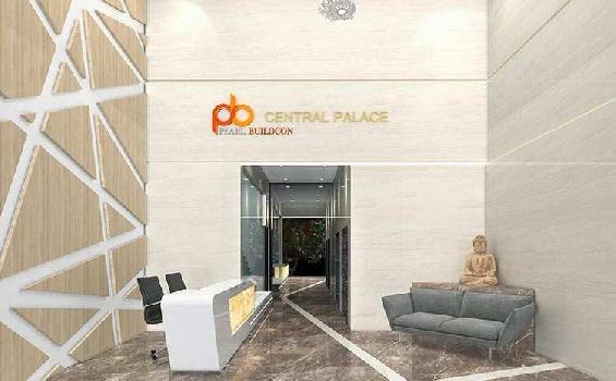 Dedhia Group Dedhia Central Palace in Borivali West by Pearl Buildcon