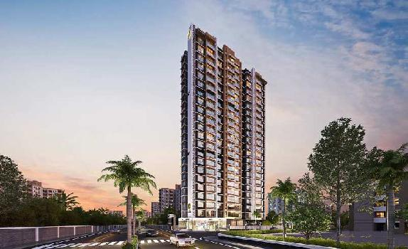 Thakur Group Builders Thakur Aspire in Thakur Village in Kandivali East Mumbai
