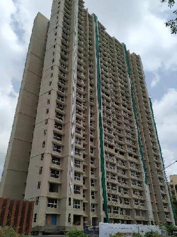 Evershine Builders Evershine Crown in Kandivali East, Mumbai