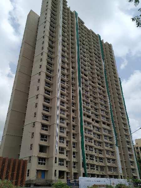 Evershine Builders Evershine Crown in Kandivali East, Mumbai