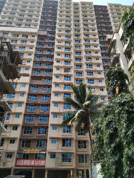 Raj Rudraksha in Dahisar East Mumbai, By Raj Realty Group