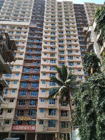 Raj Rudraksha Building No. 10 in  Dahisar East, Mumbai By Raj Realty Group