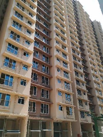 Raj Realty Group Raj Rudraksha in Dahisar East Mumbai - Building No.10