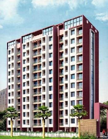 Om Devesh By Om Construction Co in Navghar , Mira Road East, Mumbai