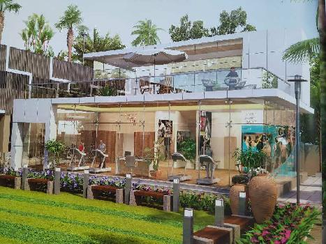 Shubh Seven Square Avenue Silver Park in  Mira Road East, Mumbai By Shubh Realty