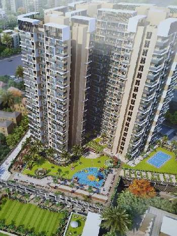 Shubh Realty Shubh Seven Square Avenue in Silver Park in Mira Road East, Mumbai