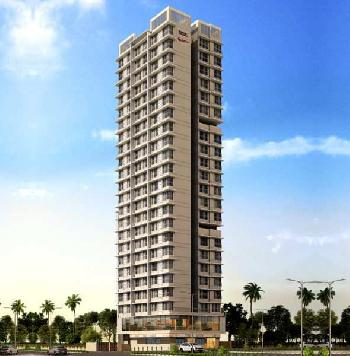 Sun Moon CHS Ltd Borivali East Mumbai, By Kaustubh Group
