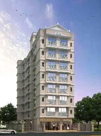 V3 Manhar Residency in Dahisar West By V3 Partners