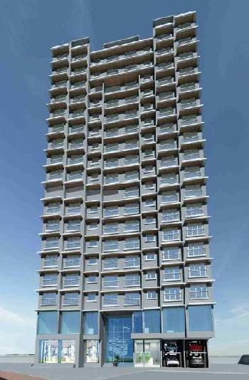 Siddheshwar Shivoham Enclave in Borivali East Mumbai By Siddheshwar Builders
