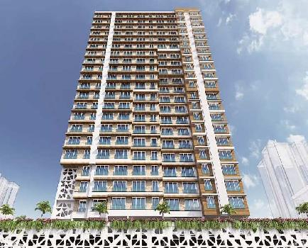 Pranav Flora Enclave in Borivali East Mumbai By Pranav Constructions