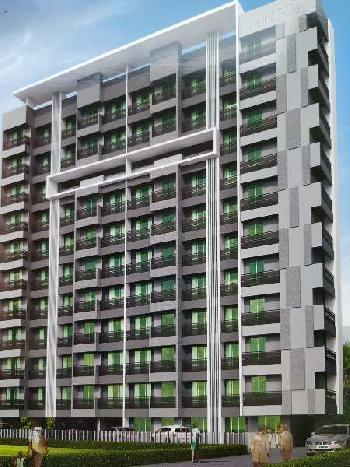 RNA NG HILL CREST in Mira Road East Mumbai By RNA NG Builders