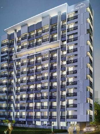 RNA NG BUILDERS RNA NG HILL CREST in Mira Road East Mumbai