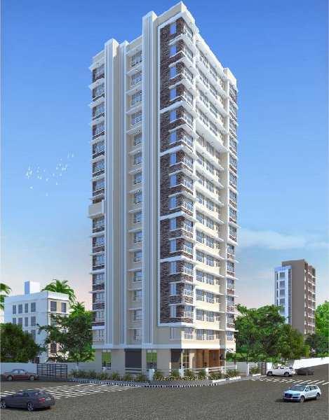Anaaya Ekadanta in Kandivali East Mumbai By Buildcon Constructions