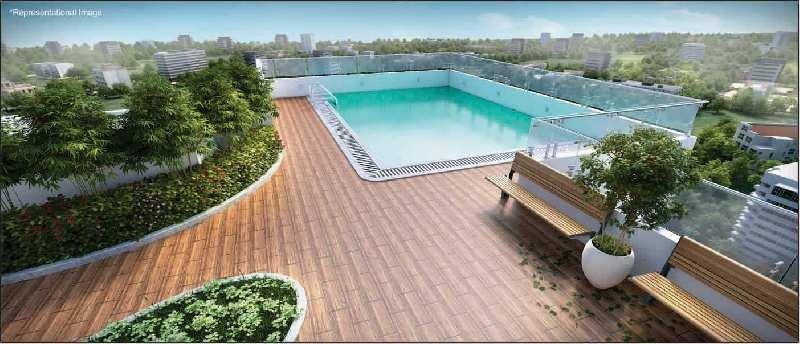 Romell Allure in Borivali East Mumbai By Romell Group