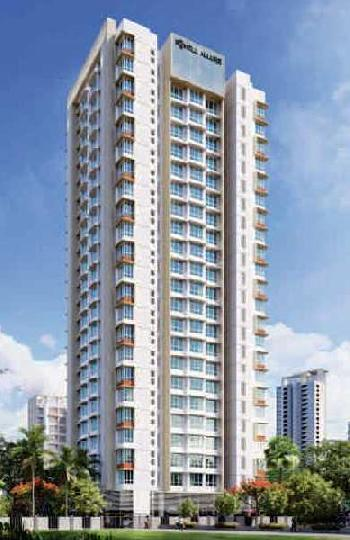Romell Allure in Borivali East Mumbai By Romell Real Estate Private Ltd