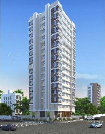 DPS ONE in Kandivali East Mumbai By BP Infra Projects LLP