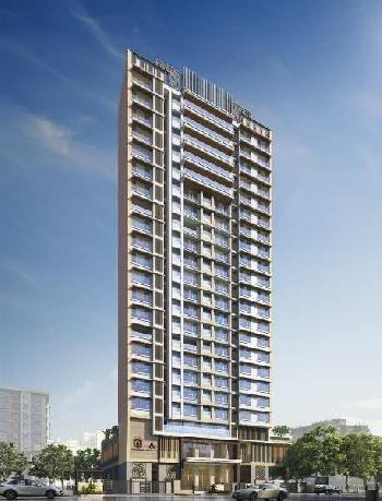 Agarwal Palazzo in Borivali West Mumbai By Balaji Developers