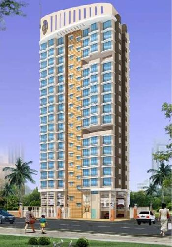 Eksar GuruKripa CHS in Borivali West Mumbai By Westin Homes LLP
