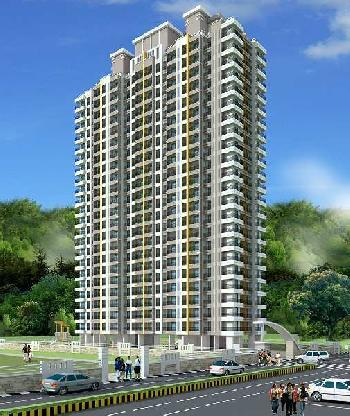 Sanghvi S3 Eco City-Orchid in Mira Road East Mumbai BY Sanghvi S3 Group