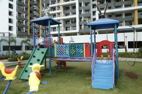 Sanghvi S3 Group Sanghvi S3 Eco City - Orchid in Mira Road East Mumbai