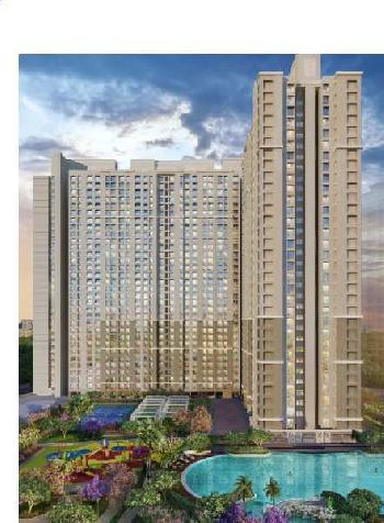 Dosti West County Phase 4 Pine Thane