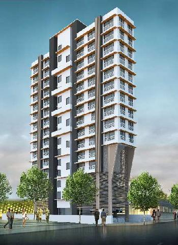 Green Tree Samta Apartment in Borivali West Mumbai
