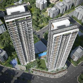 Viceroy Savana in Kandivali East Mumbai Savana Phase-2 By Viceroy Properties