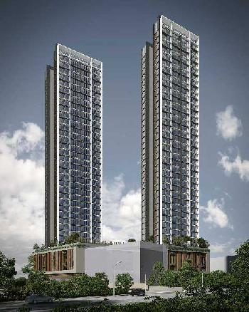 Viceroy Savana in Kandivali East Mumbai By Viceroy Properties