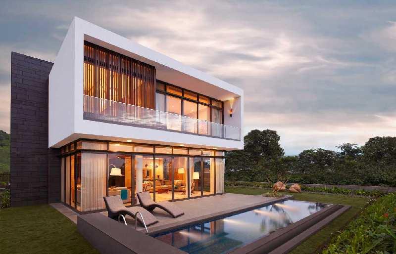 5 BHK Individual Houses / Villas for Sale in Lonavala, Pune