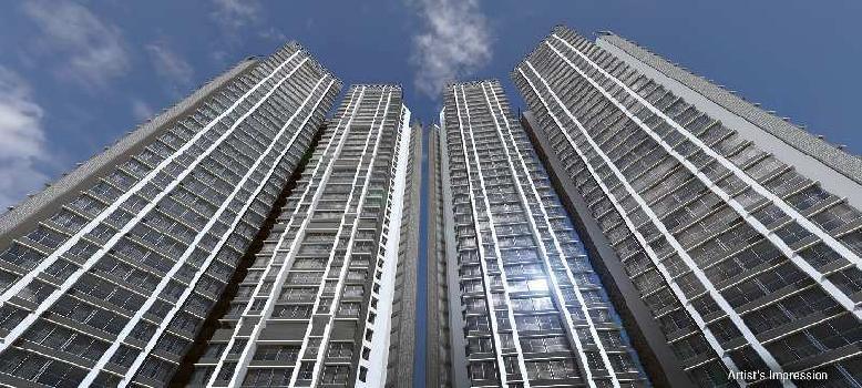 Dynamix Avanya Tower in Dahisar East Mumbai 2 BHK Flat