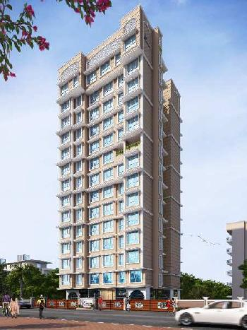 Chaitanya Group Chaitanya Kohinoor in Kandivali East Mumbai