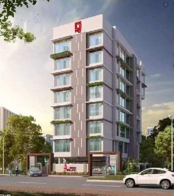 Sanghvi Palash in Kandivali East Mumbai By Sanghvi Realty