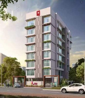 Sanghvi Realty Sanghvi Palash in Kandivali East Mumbai by Sanghvi Buildsworth LLP
