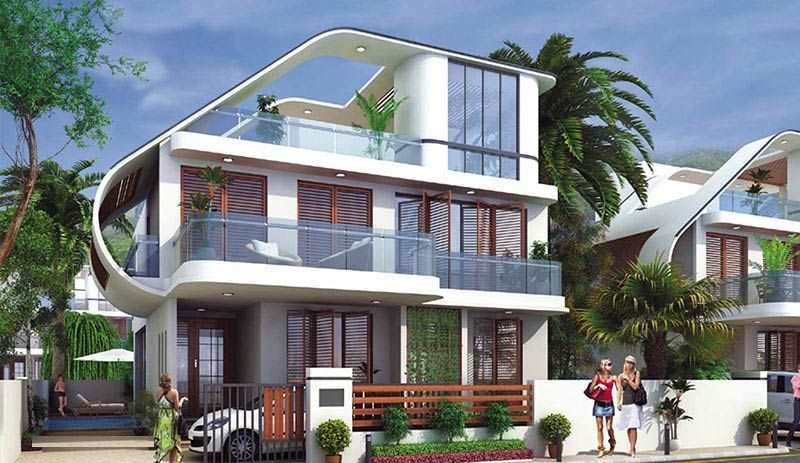 3 BHK Individual Houses / Villas for Sale in Lonavala, Pune