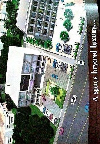 shop at Himatnagars prime location