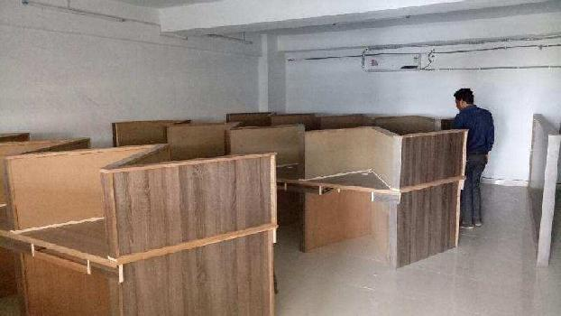 Full Furnished Office on Rent