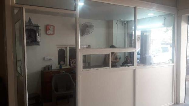 Semi furnished Office for rgent