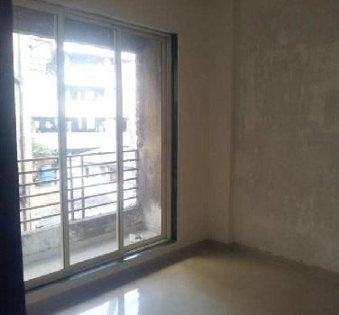 1bhk Flat in Dombivali East in Gajanan Apartment