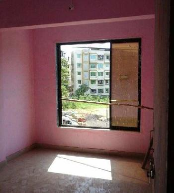 1bhk Flat in Badlapur West At Gaondevi Complex
