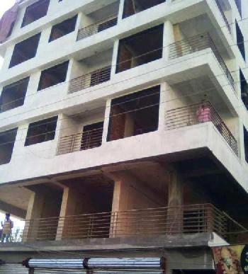 525sqft is available at dombivali without any brokerage