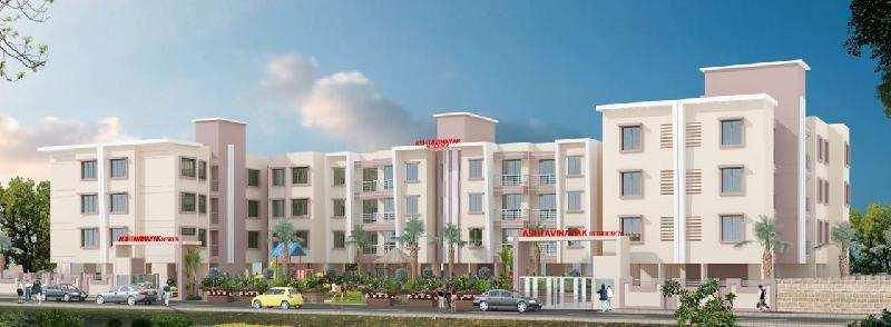 1 BHK Flats & Apartments for Sale in Vangani, Thane