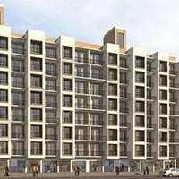 1 BHK Flat for sale at Vangani